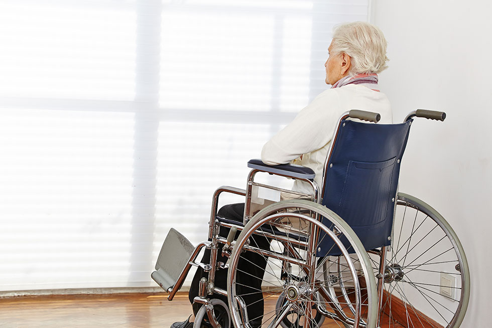 Nursing Home Violations Than 90 of Nursing Homes